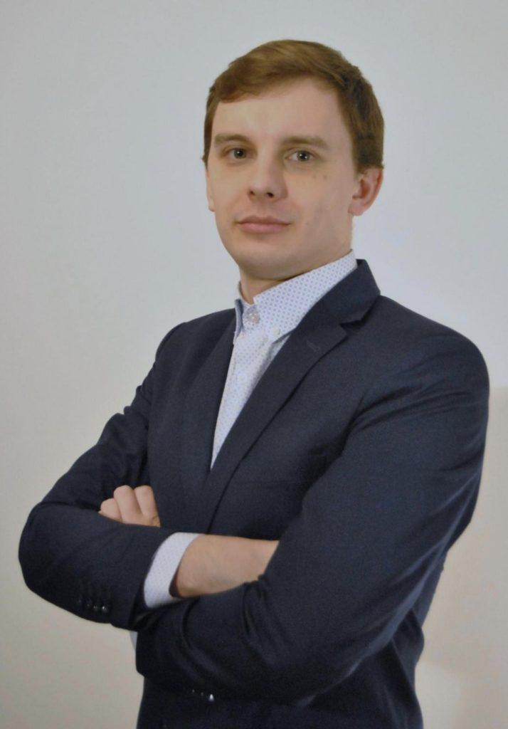 Krystian Adamczyk