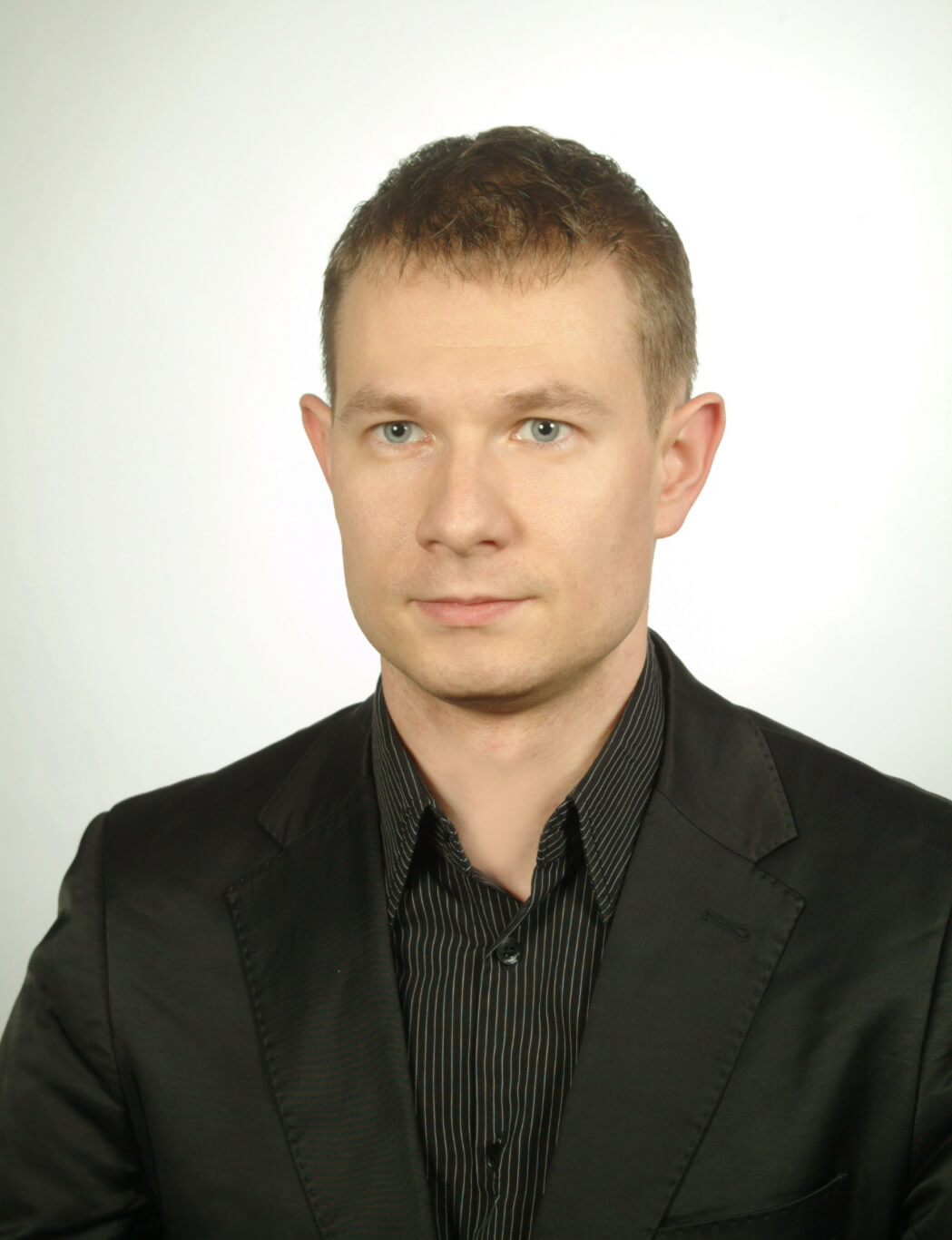 Konrad Zamirski